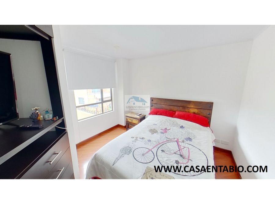ganga vendo apartamento de 74 mts 2do piso en tabio
