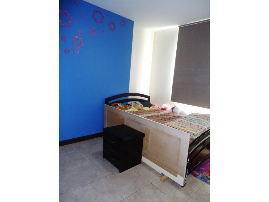 apartamento en venta parque la musica en bqto