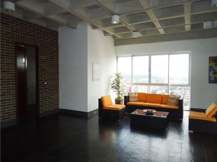 apartamento en venta residencias parque la musica