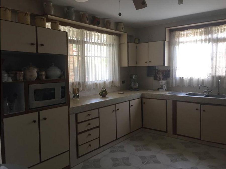 casa tipo posada higuerote
