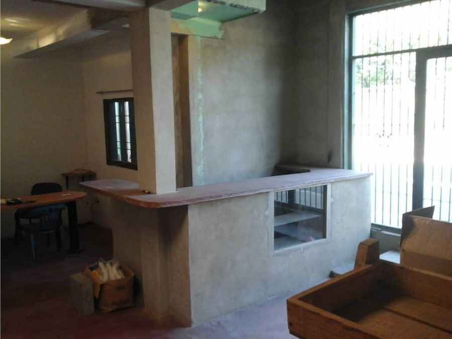 local con casa en venta la ensenada yaritagua