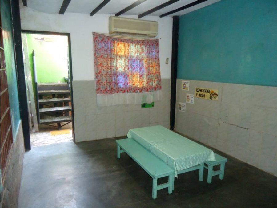 casa preescolar en venta en yaritagua