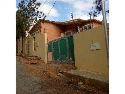 casa en venta colinas del manzano barquisimeto