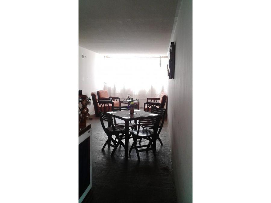 apartamento pueblo nuevo san antonio