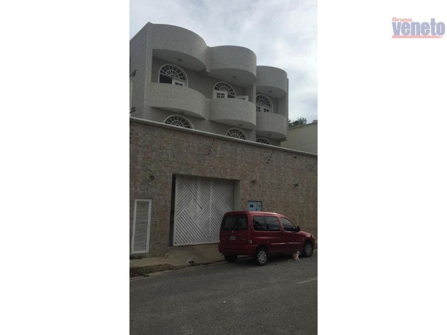 espectacular casa urbanizacion paraiso 2