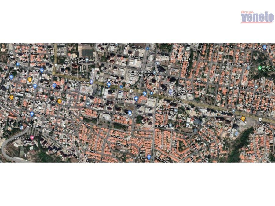 centro comercial en pleno este de barquisimeto