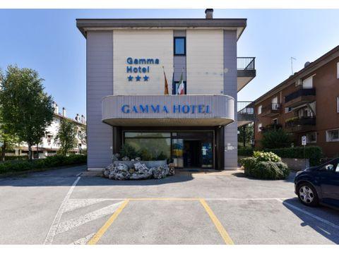 hotel en marcon zona venezia italia