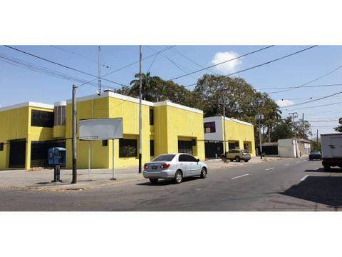edificio comercial en alquiler carrera 15 entre 43 y 44