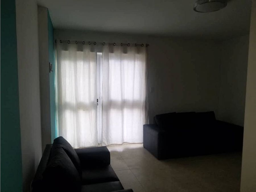 vendo apartamento en morrocoy parq nac