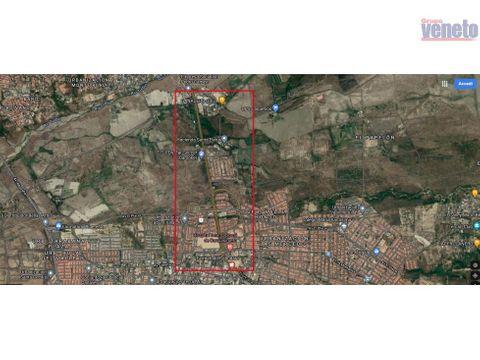 terreno 12000 m2 intercomunal barqto cabudare uso agroindustrial