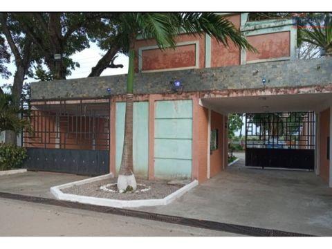 hotel en funcionamiento san felipe estado yaracuy