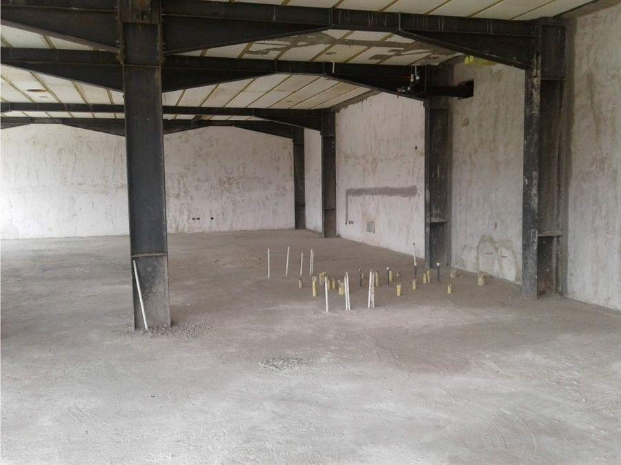 locales en alquiler zona industrial 1 bqto