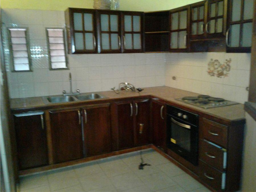 apartamento en venta el cuji zona norte bqto