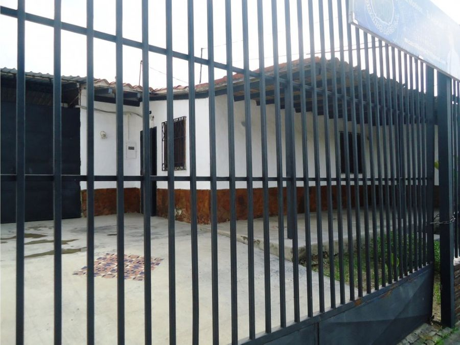casa en venta urbanizacion almariera cabudare