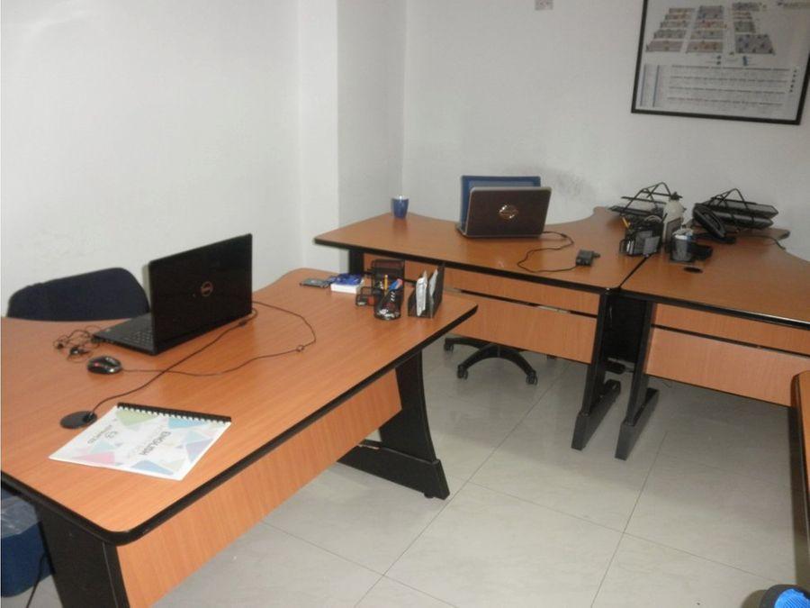 oficina av bolivar 50mt
