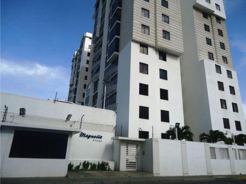 apartamento en venta en res magnolia plaza centro