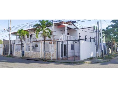 casa en venta urb fundalara barquisimeto