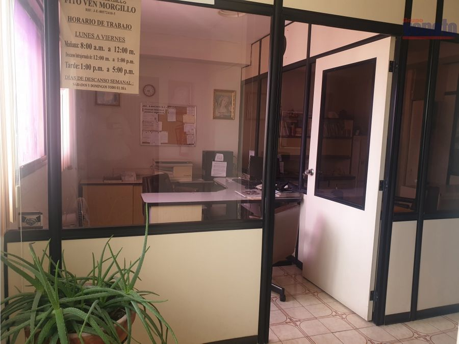 oficina torre cavendes