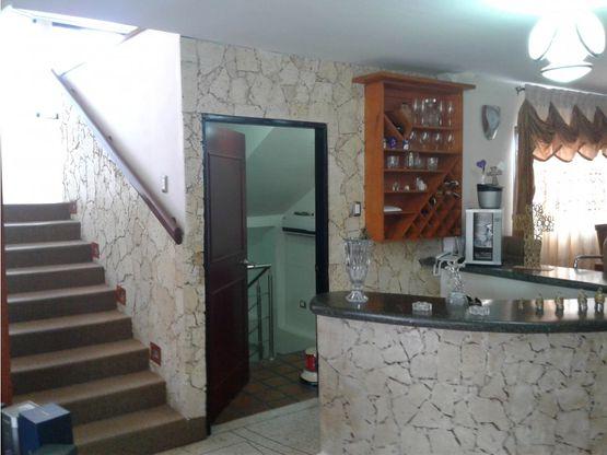 Vendo Bella casa en Lomas del Manzano