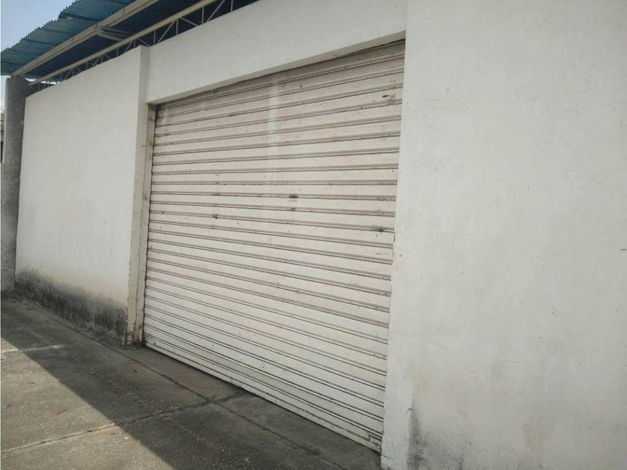 local en alquiler av lara barquisimeto
