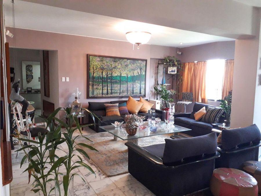 pent house en venta el pedregal este de barquisimeto