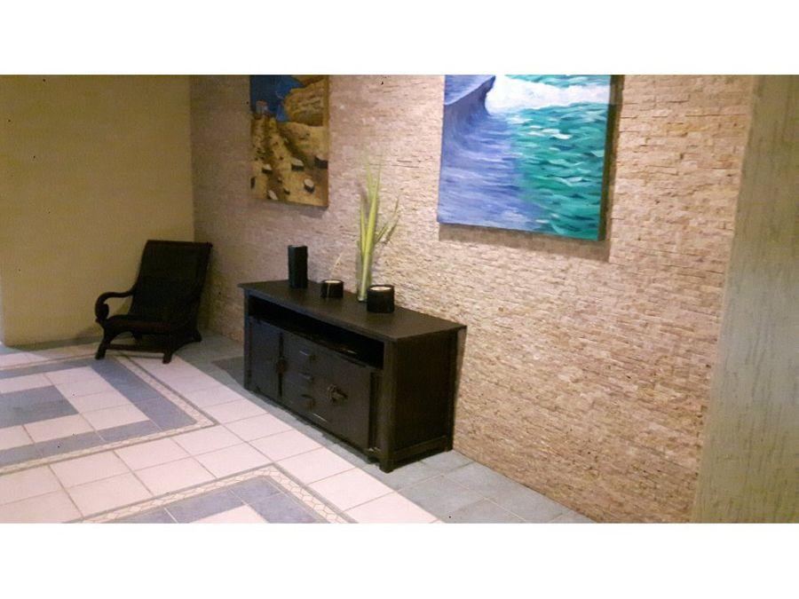 apartamento 130 m2 frente a la playa bahia dorada