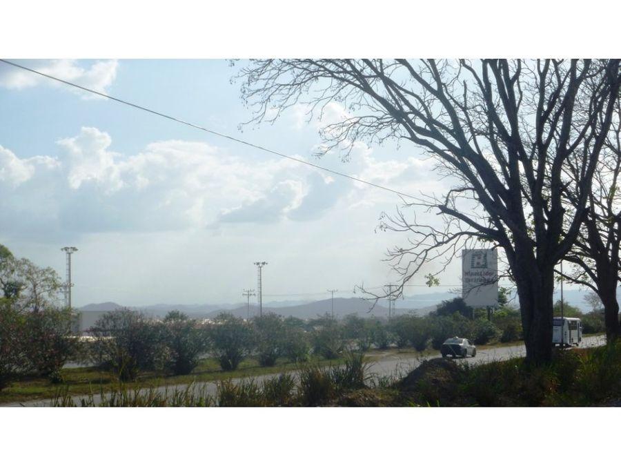 terreno en venta autopista yaritagua