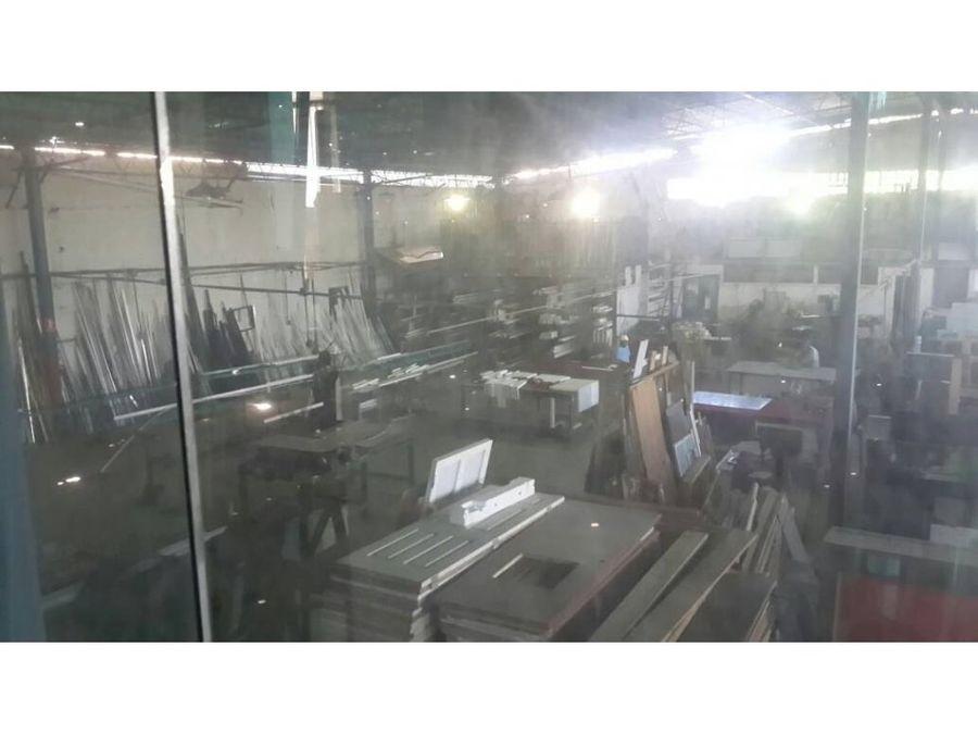 galpon industrial conejeros