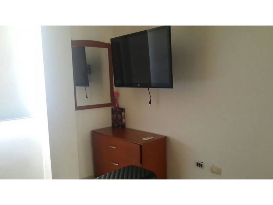 apartamento hoyo 17