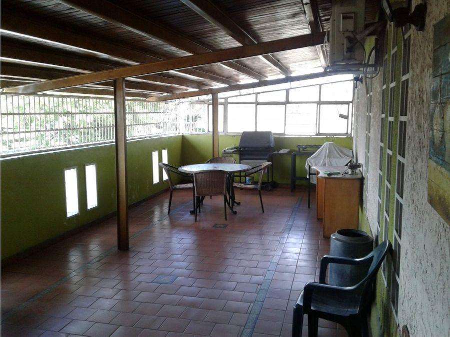apartamento en venta zona norte el cuji bqto
