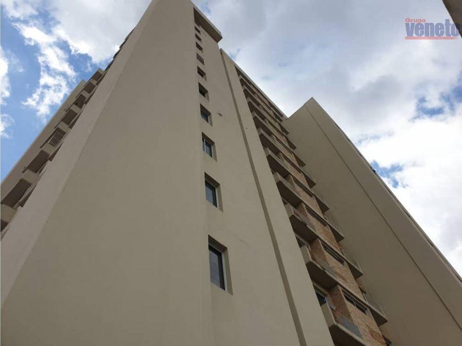 apartamento en venta amoblado en el este av libertador