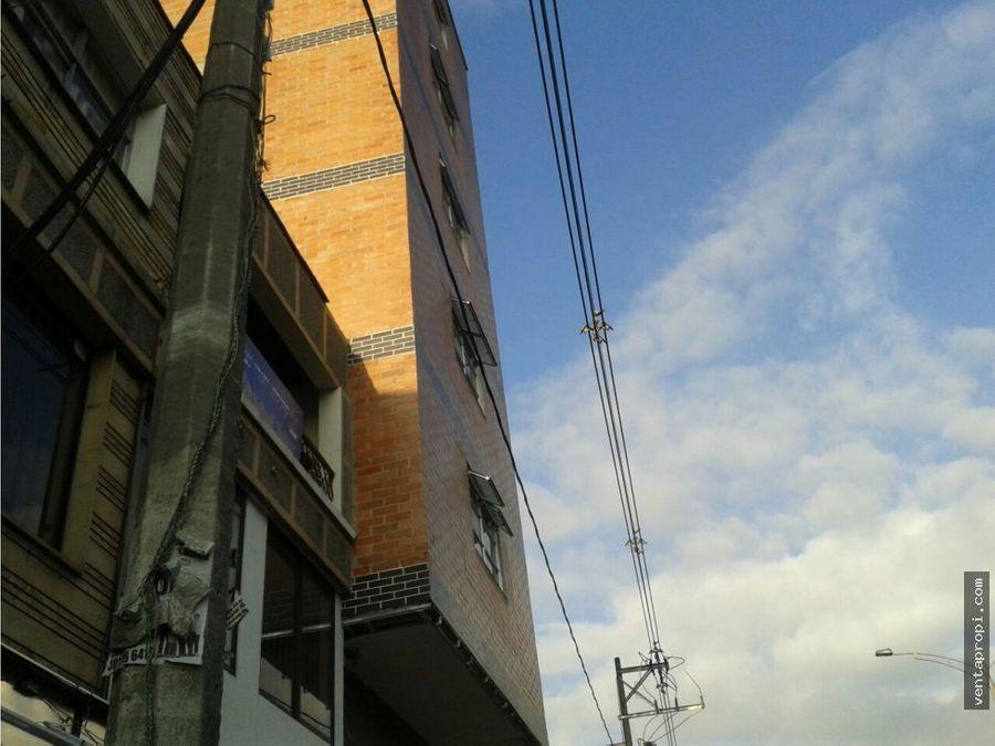 venta de hotel en medellin sector san juan