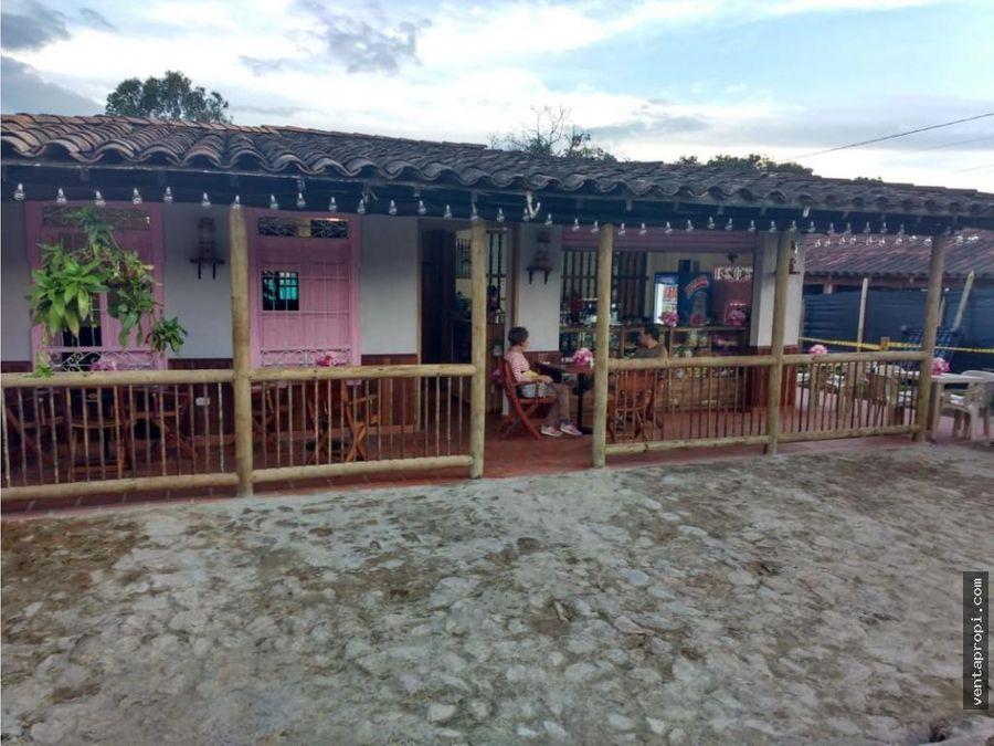 venta de casa en rionegro sector el tablazo