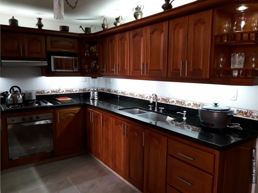 venta de casa en rionegro monteverde