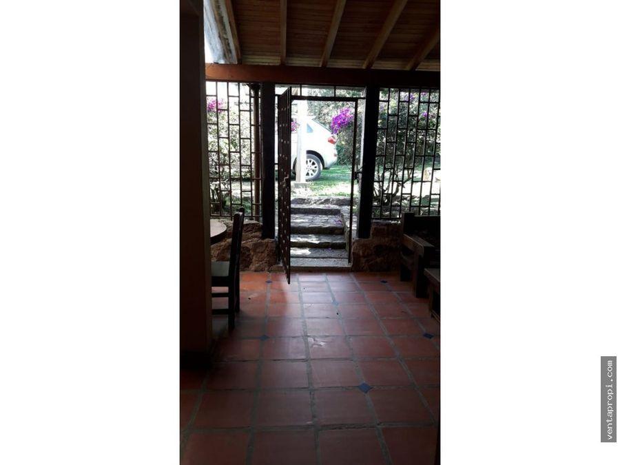 venta de finca en llanogrande vereda guayabito