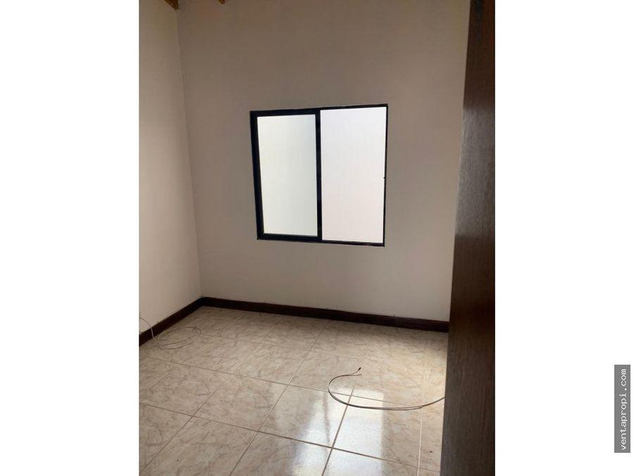 venta de casa en rionegro santa clara 2