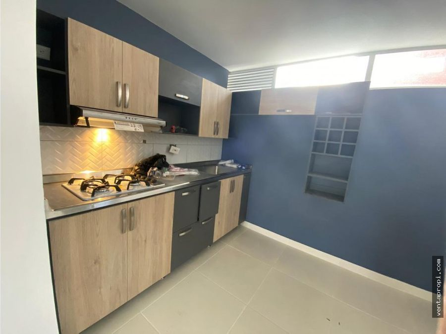 venta de apartamento en rionegro urbanizacion cantabria