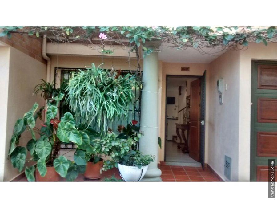casa en rionegro villas de gualanday llanogrande