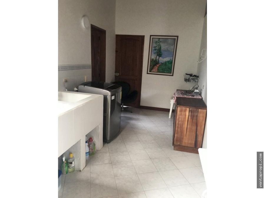 venta de casa en rionegro gualanday