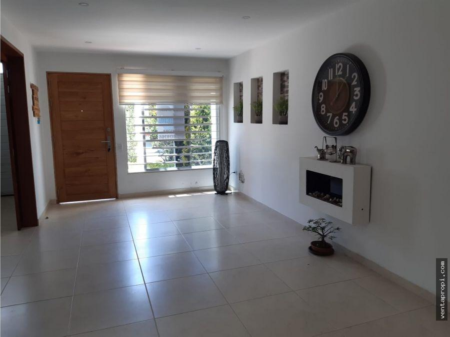 venta de casa en rionegro pietra santa