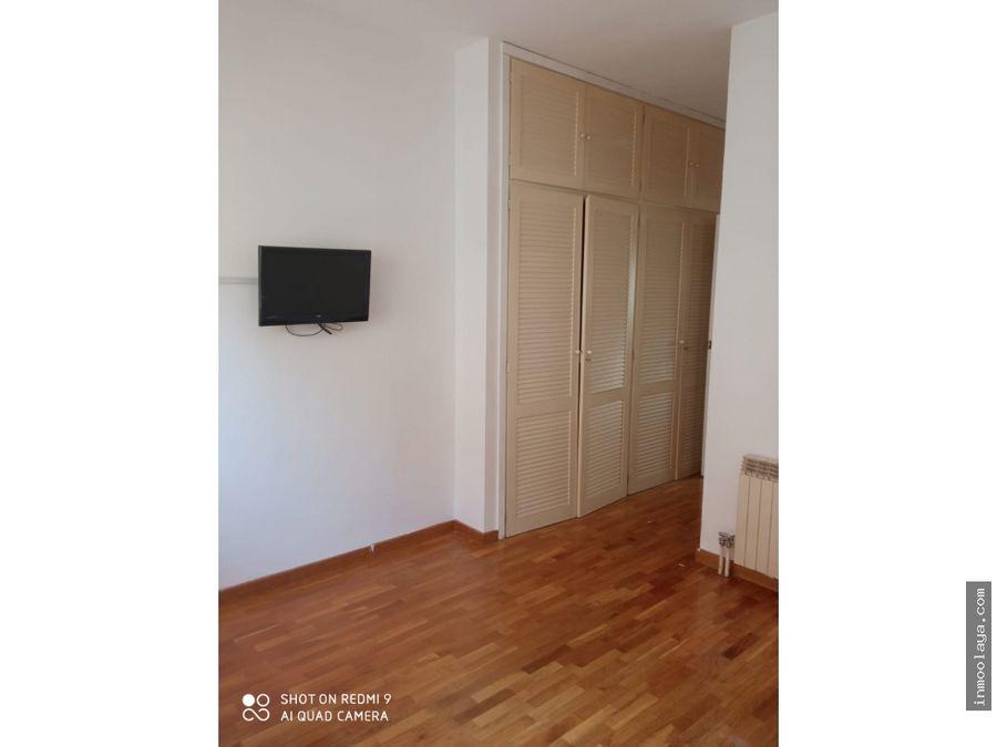 piso en alquiler en vallcarca barcelona