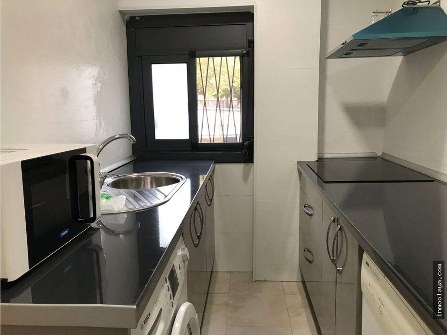 piso en venta en montjuic barcelona