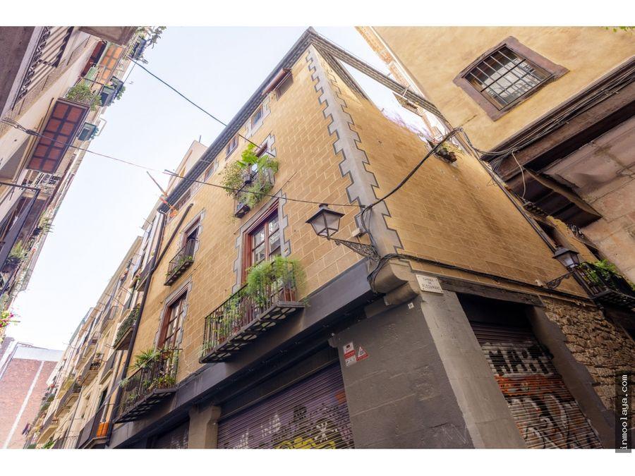 venta de atico en barcelona