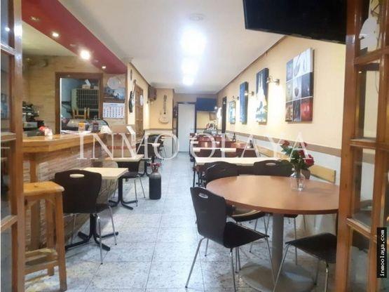 traspaso bar restaurante c3 en nou barris