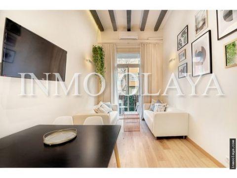 piso en alquiler en sant marti de provencals barcelona