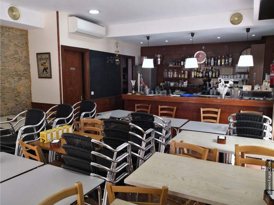 traspaso bar cafeteria sant joan despi