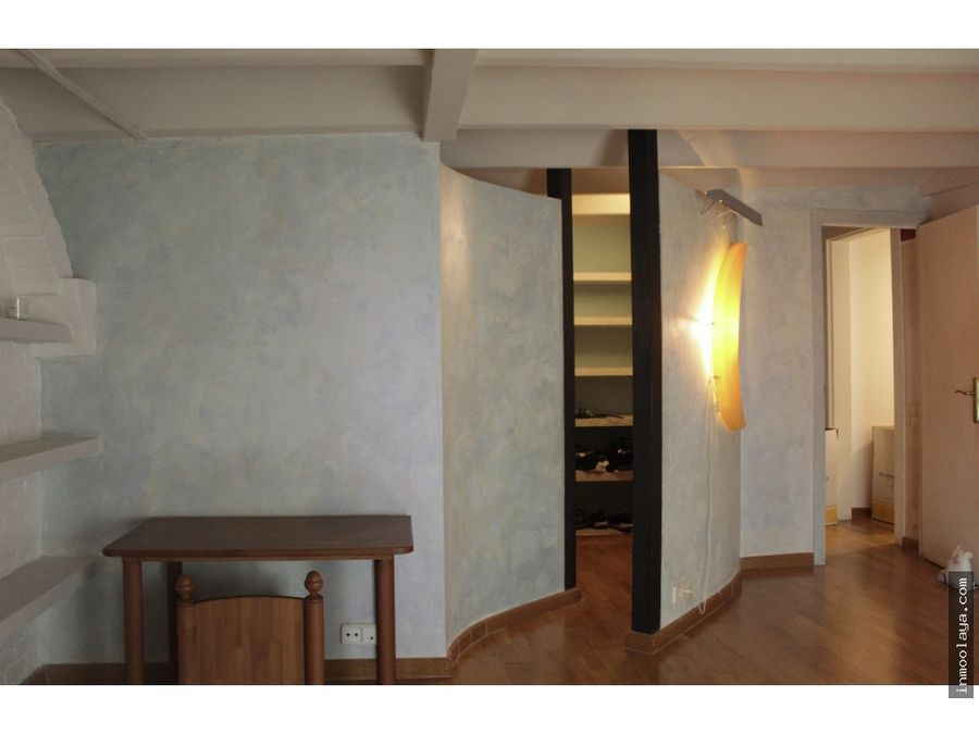 piso de alto standing en venta eixample