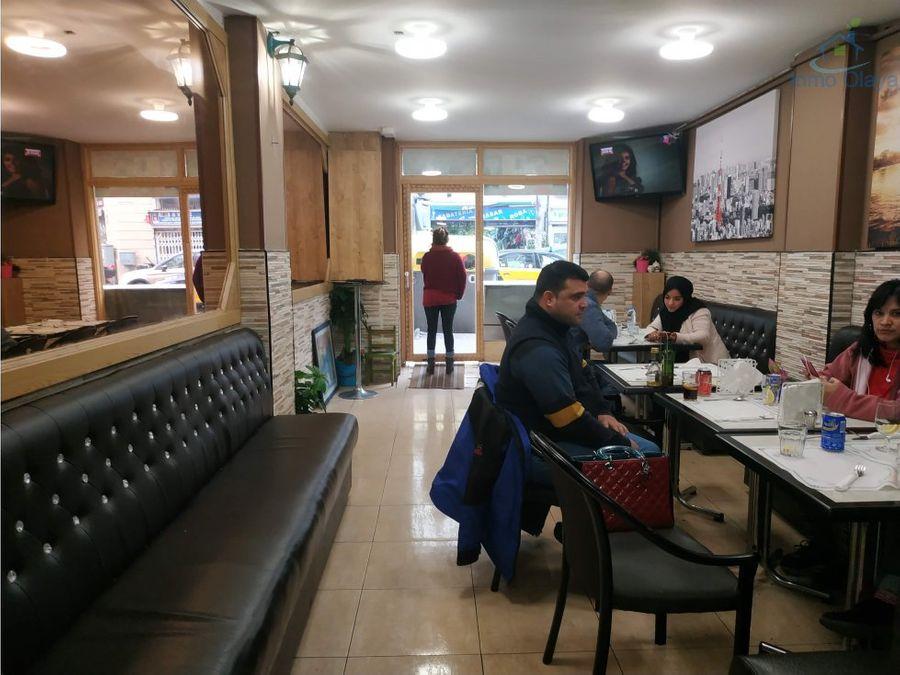 restaurante rostisseria c3 sagrada familia