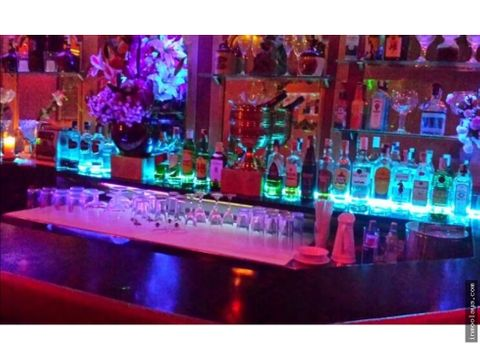 traspaso club de alterne bar en leixample