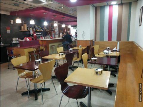 traspaso de obrador de panaderia y cafeteria en sant adria